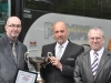 Steven Davies - Prospect Coaches (West) Ltd